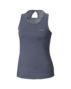 Columbia W Peak to Point Novelty Tank