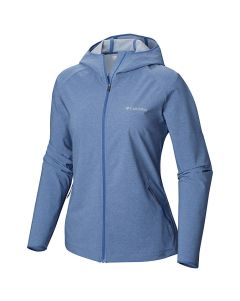 ColumbiaW Heather Canyon Softshell