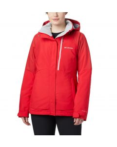 Columbia W Wildside Jacket