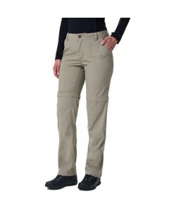 Columbia W Silver Ridge 2.0 Convertible Pant