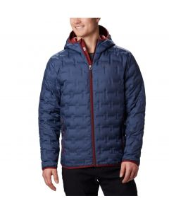 Columbia Delta Ridge Hooded Jkt