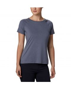Columbia W Peak To Point II SS Tee