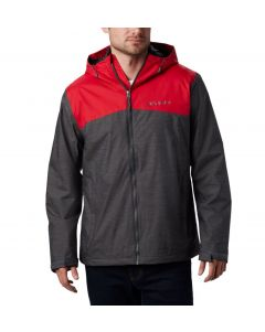 Columbia Ridge Gates Jacket