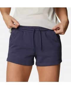 Columbia W Logo II French Terry Short