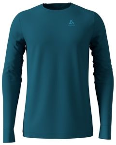 Odlo Suw Top Crew Neck Merino
