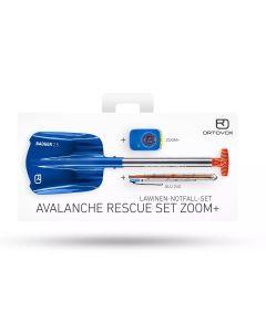 Ortovox Avalanche Rescue Set Zoom