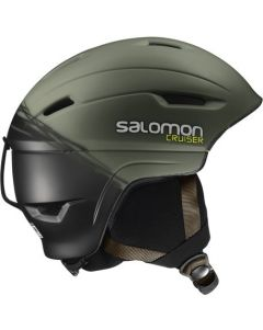 Salomon Cruiser 4D 2