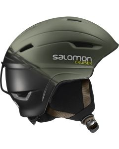 Salomon Cruiser 4D2