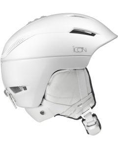 Salomon Icon2 Custom Air White