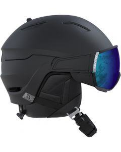 Salomon Driver All Black