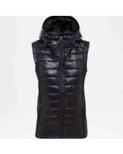 The North Face W Mashup PL Vest
