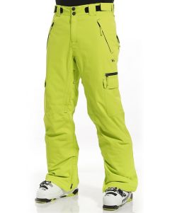 Rehall ride lime-green