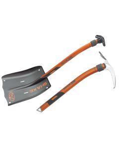 Pala BCA Shaxe Tech Shovel