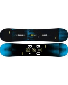 Burton Instigator wide  + Freestyle 19