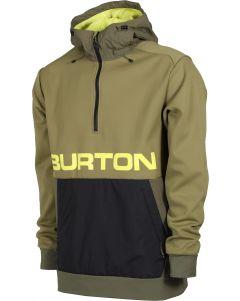 Burton Crown