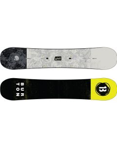 Burton Descendant + Freestyle
