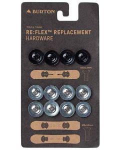 Burton M6 Hardware Replacement