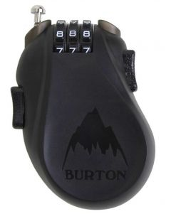 Burton Cable Lock