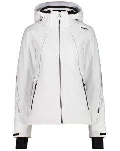 CMP W Jacket Zip Hood