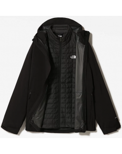 The North Face M Thermoball Eco Triclimate Jkt