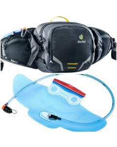 Deuter Pulse 3 + Streamer 1.5