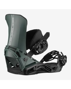 Salomon District Green/Black