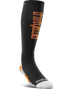 Thirty Two double sock black