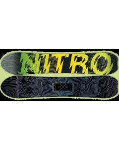Nitro Dropout