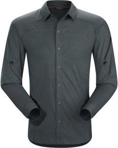 Arcteryx M Elaho LS Shirt