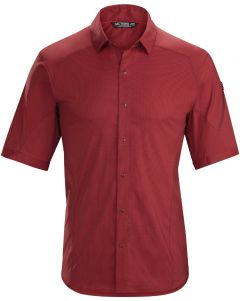 Arcteryx M Elaho SS Shirt