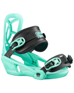 Salomon Goodtime Green