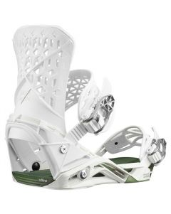 Salomon Highlander White