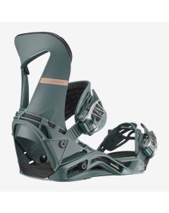 Salomon Hologram W
