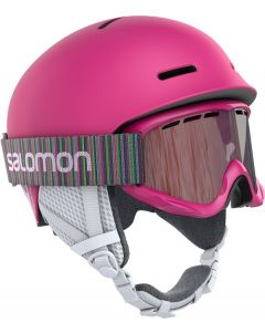 Salomon Player Combo+Gafas