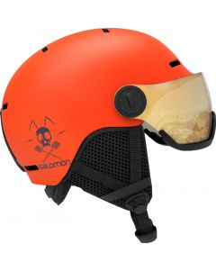 Salomon Grom Visor JR