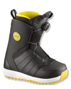 Salomon Launch Boa Jr