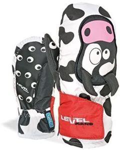Level Animal Mitt Vaca