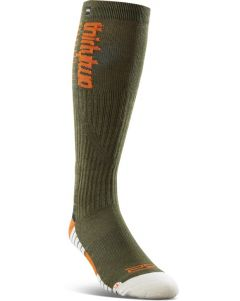 Thirty Two Merino Sock Army