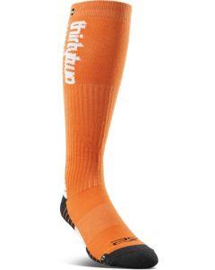 Thirty Two Merino Sock Orange
