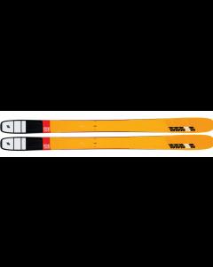 K2 Mindbender 108