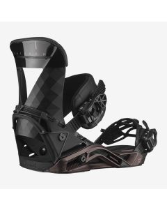 Salomon Mirage Black/Burgundy