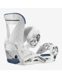 Salomon Mirage White/Blue