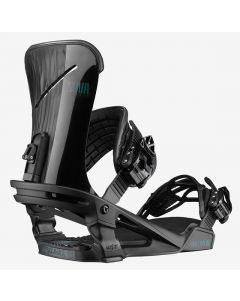 Salomon Nova Black 20