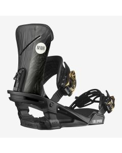 Salomon Nova Black