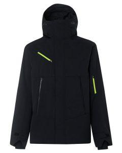 Oakley Crescent Black