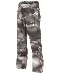 Picture Track Pant Print
