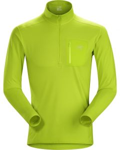 Arcteryx Rho LT Zip Neck