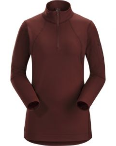 Arcteryx Rho LT Zip Neck W