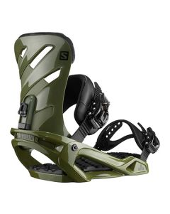 Salomon Rhythm Green