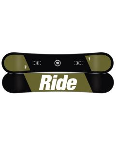 Ride Agenda Wide